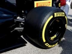 Los neumáticos de Fórmula 1 en 2017 serán un 25% más anchos