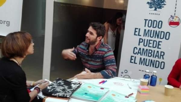 Ashoka España emprendedores social emprendimiento