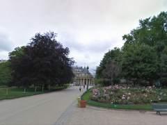Al menos ocho niños y tres adultos heridos por un rayo en un parque de París