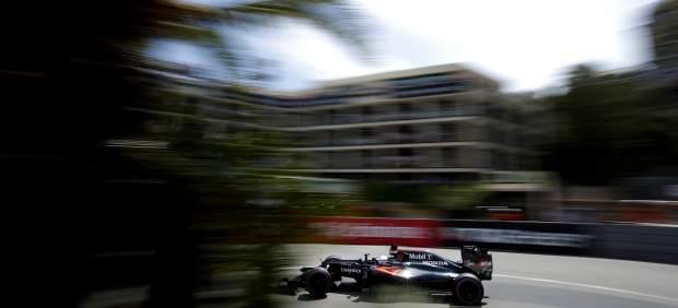 """Alonso, decepcionado en Mónaco: """"Esperaba más, no tenemos la velocidad necesaria"""""""