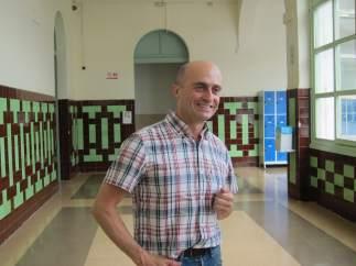 Pepe Viyuela en Logroño