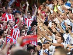 Final de la Champions 2016 en directo: Real Madrid vs Atlético de Madrid