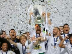 El Real Madrid gana su undécima Champions