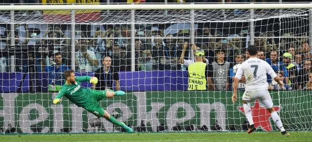 El Barça felicita al Real Madrid por su undécima Copa de Europa