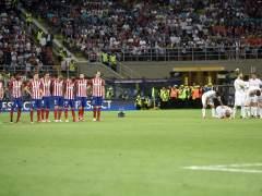 Los penaltis fueron vistos por casi 13 millones de espectadores