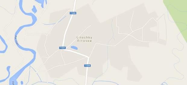 Al menos 17 personas mueren en el incendio de una residencia de mayores en Ucrania