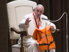 El papa pide a las iglesias que no tengan horarios y abran siempre sus puertas
