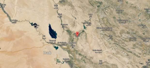 Al menos cuatro muertos en un ataque armado contra una peña del Real Madrid en Irak