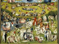 El Bosco: el artista que pasó de la Edad Media al Renacimiento