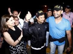 EL ELN pide un cese el fuego bilateral y dice lamentar el secuestro de periodistas