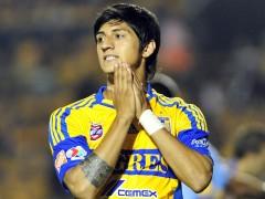 Rescatan sano y salvo al futbolista mexicano Alan Pulido