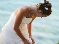 Una novia se queda parapléjica al ser alzada por los invitados