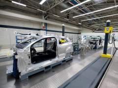 VW tiene un beneficio de 2.326 millones