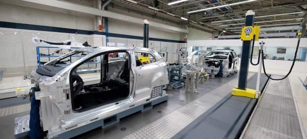 Volkswagen tiene un beneficio de 2.326 millones en el primer trimestre pese al 'dieselgate'