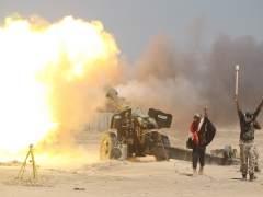 El ejército iraquí anuncia la liberación de Faluya