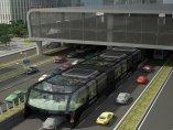 Un autobús para reemplazar a cuarenta