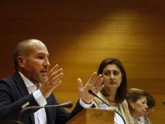 Lluís Motes, exjefe de informativos de Canal 9
