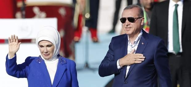 """Erdogan: """"¿Control de natalidad? Ninguna familia musulmana puede hacerlo"""""""