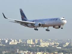 Latam suspende sus vuelos a Venezuela