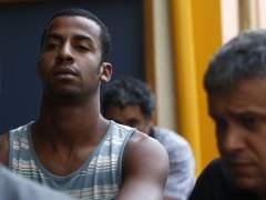 Detenidos dos de los acusados de la violación colectiva