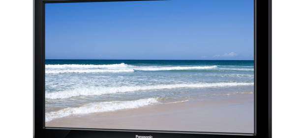 Panasonic dejará de producir pantallas LCD para televisores