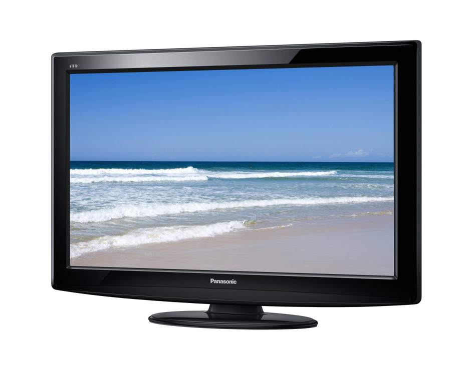 Panasonic dejar de producir pantallas lcd para televisores for Fotos de televisores