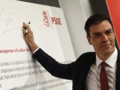 Análisis del PSOE a un mes para las elecciones del 26J
