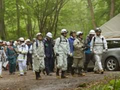 Sin pistas sobre el niño nipón abandonado en el bosque como castigo