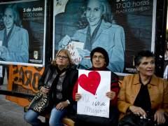 Los feminicidios de tres niñas conmocionan Argentina