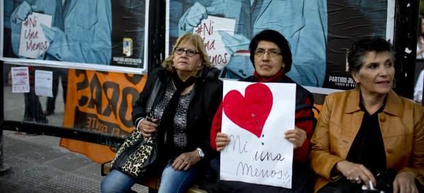 Los feminicidios de tres niñas de 12 años conmocionan Argentina