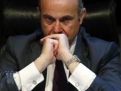 Italia duda con Guindos: ¿qué apoyos tiene el ministro español y quién no le apoyará hoy en el Eurogrupo?