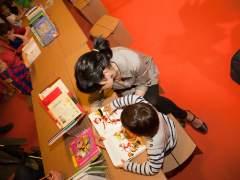 TS reconoce ayuda a madre para cuidar a hijo enfermo aunque esté escolarizado
