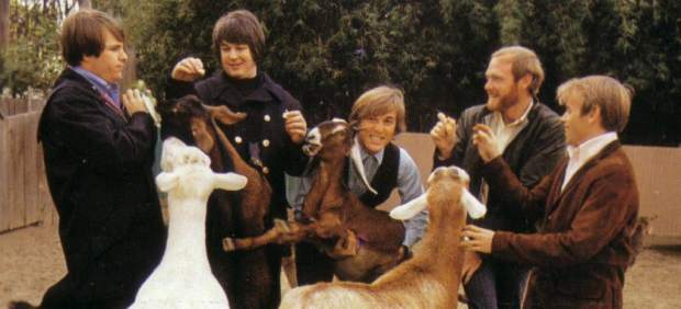 'Pet Sounds' cumple medio siglo: el disco que lo cambió todo