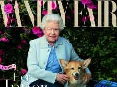 Isabel II, portada de 'Vanity Fair'