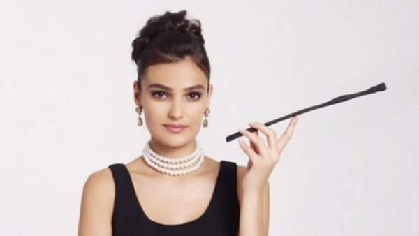 Un año de cárcel para Miss Turquía por compartir un poema contra Erdogan