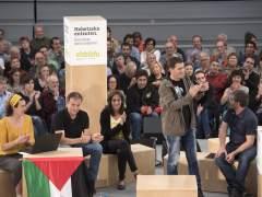 """Otegi: """"Los no independentistas son nuestros hermanos"""""""