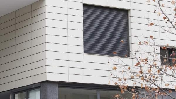 El precio de la vivienda de segunda mano cae un 4 64 en for Busco piso compra