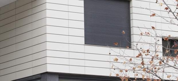El precio de la vivienda de segunda mano cae un 4 64 en - Tramites compra vivienda segunda mano ...