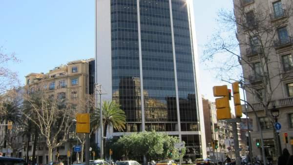 Banc sabadell guanya 425 milions el primer semestre un 21 for Banc sabadell pisos