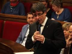Registrado el texto de la ley de la Agencia Tributaria catalana