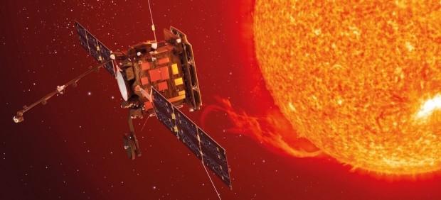 La misión Solar Orbiter tratará de descifrar los misterios del Sol mientras soporta temperaturas ...