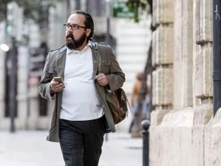 El Bigotes dice que Camps ordenó la financiación ilegal del PP valenciano