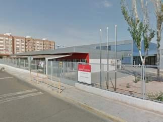 Colegio Villareal (Castellón)