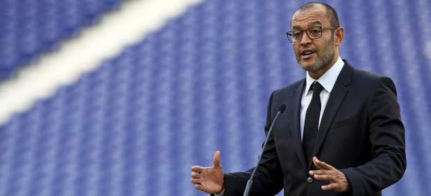 Nuno firma como nuevo entrenador del Oporto