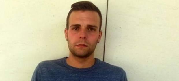 """Alejandro, condenado a seis años por 79 €: """"Nadie me comunicó que habían denegado mi indulto"""""""