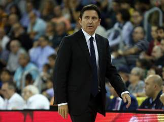 Xavi Pascual.