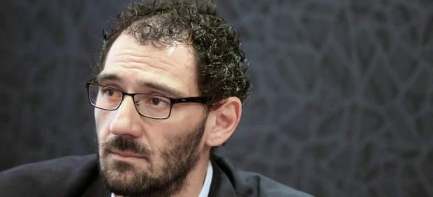 """Jorge Garbajosa presenta su candidatura a la presidencia de la FEB: """"Tengo mucho que aportar"""""""