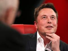 Elon Musk cree que hay una posibilidad de que vivamos en una simulación