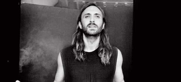 David Guetta y Armin Van Buren, en la primera edición del festival Utopía de Madrid