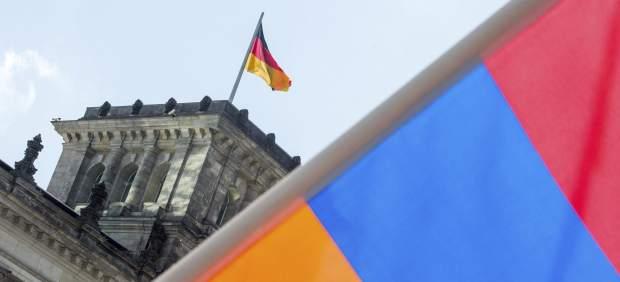Alemania reconoce el genocidio armenio y sus relaciones con Turquía entran en crisis